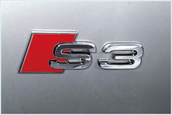 Audi S3 Logo