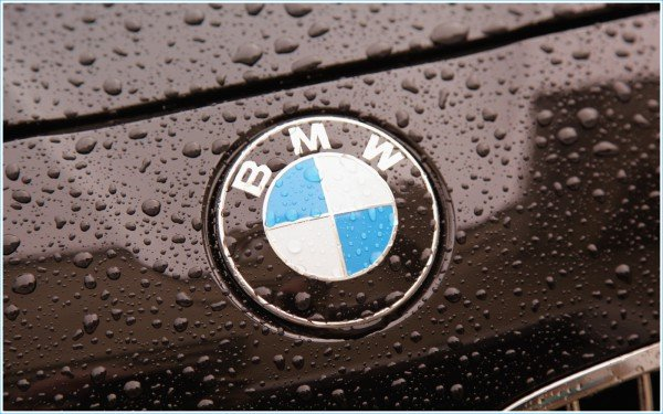La description du logo BMW