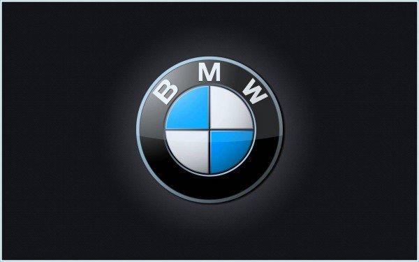 La forme du symbole BMW
