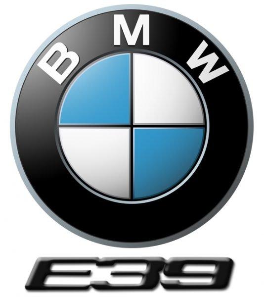le-logo-bmw-e39
