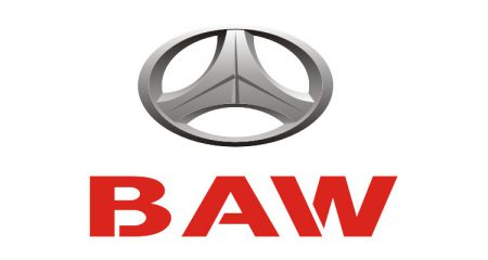Le logo Beijing Automobile Works
