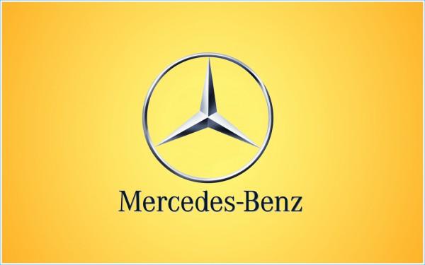 Les Mercedes emblèmes