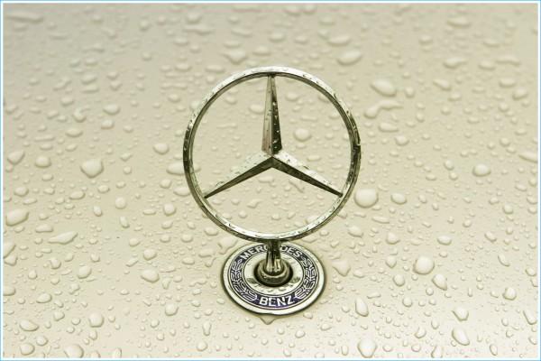 L`histoire de Mercedes-Benz