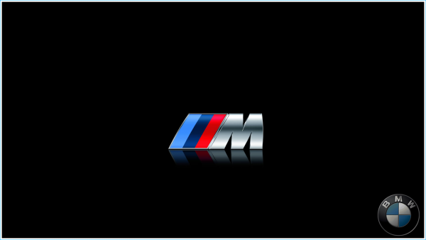 Logo BMW M