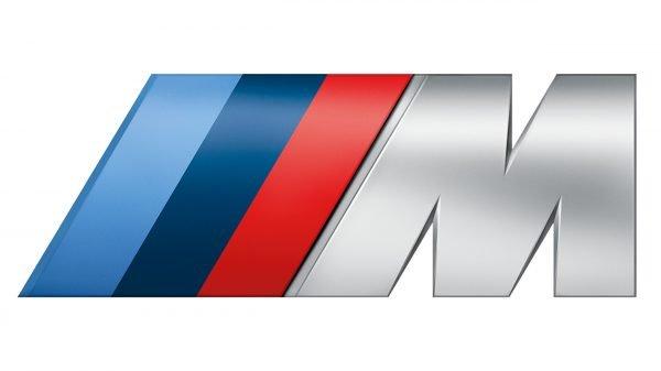 Logo BMW Motorsport