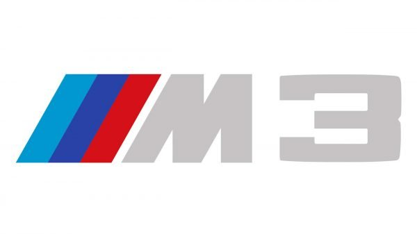 Logo BMW m3
