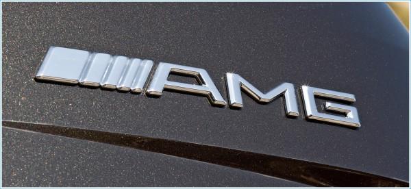 Logos Mercedes-Benz AMG
