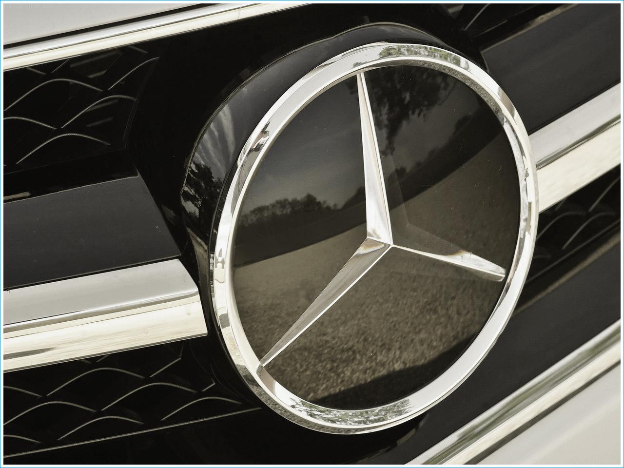 Le logo mercedes benz les marques de voitures for Mercedes benz insignia