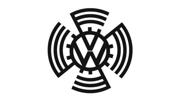 Ancien logo Volkswagen