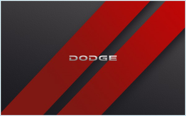 Forme du symbole Dodge