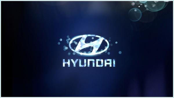 Hyundai de logo