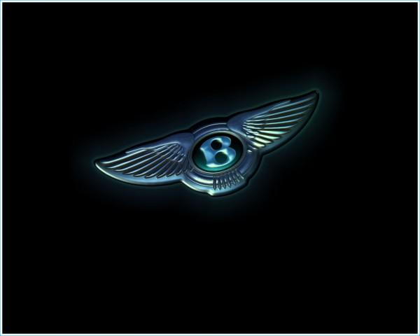 La Couleur du Logo Bentley