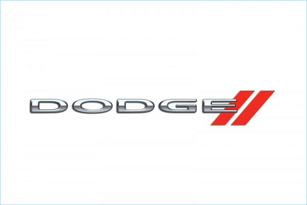 La description du logo Dodge