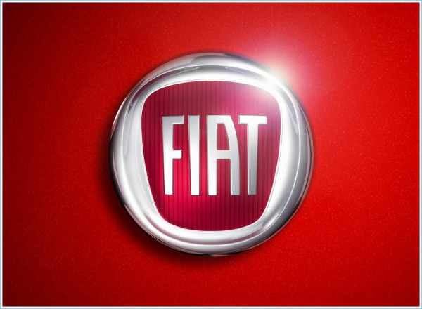 La description du logo Fiat