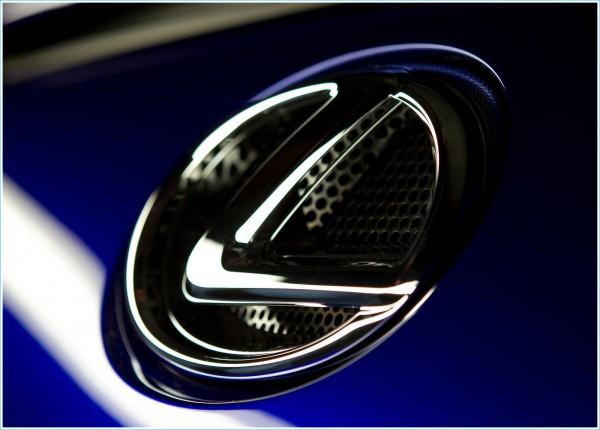 La description du logo Lexus