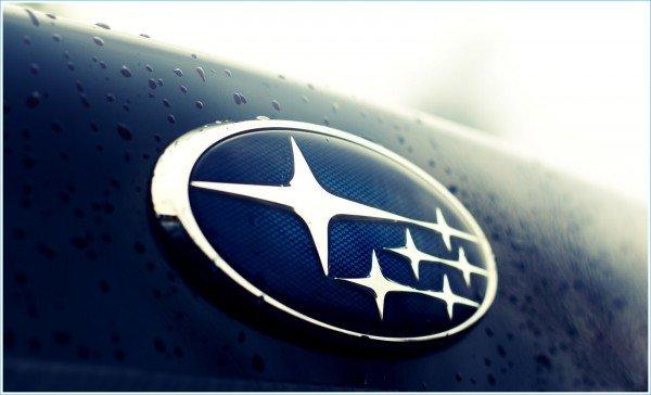 La description du logo Subaru