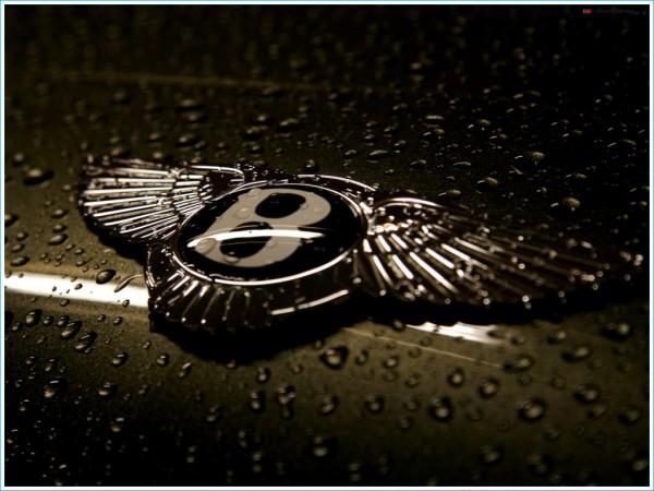 La description du symbole Bentley