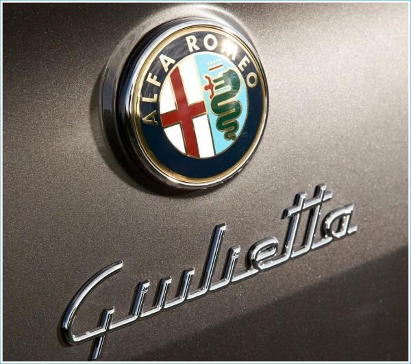 La forme Alfa Romeo