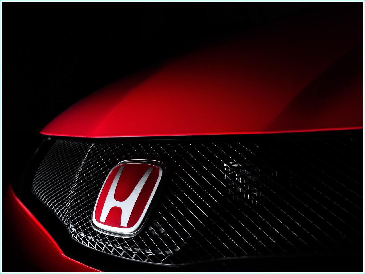 Super Le logo Honda | Les marques de voitures SL34