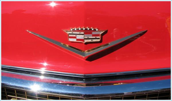 La forme du symbole de Cadillac