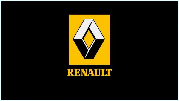 Le logo Renault (4)