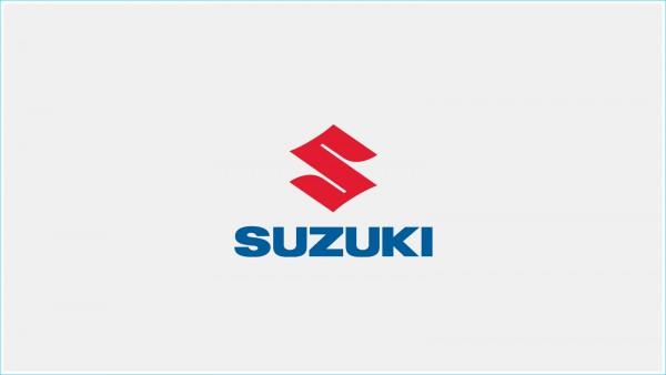 Le logo de Suzuki