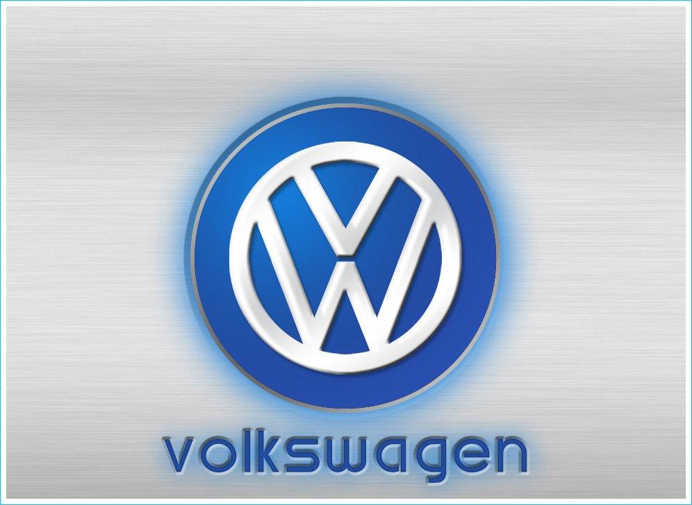 Le Logo Volkswagen Les Marques De Voitures