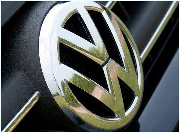 Le symbole de Volkswagen