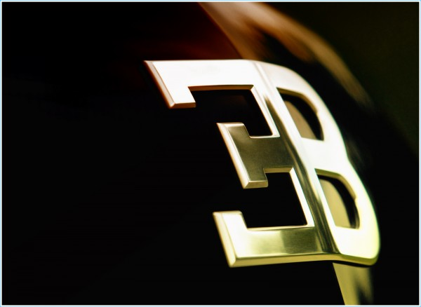 L`emblème Bugatti