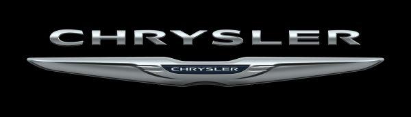 L`emblème Chrysler