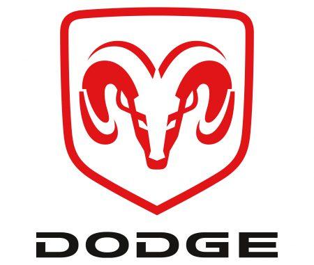 L`emblème Dodge
