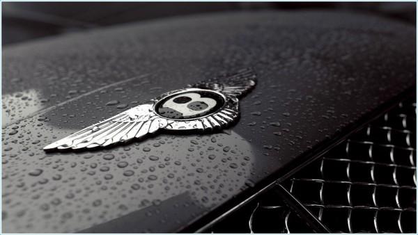 Lemblème de Bentley