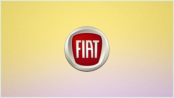Les emblèmes et les logos de Fiat