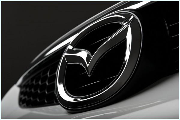 Les images Mazda de logo