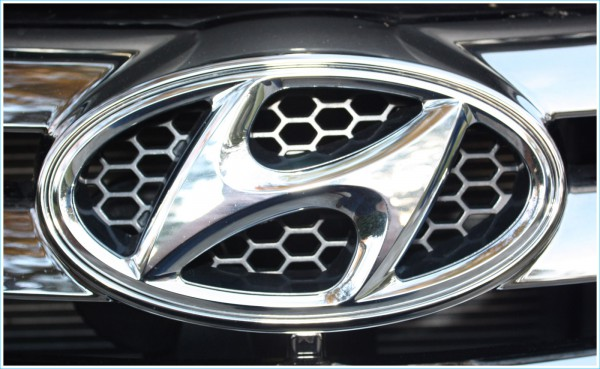 Les images de logo de Hyundai