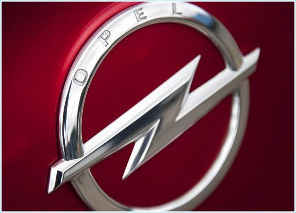 Les images du logo d'Opel