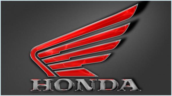 Les logos Honda