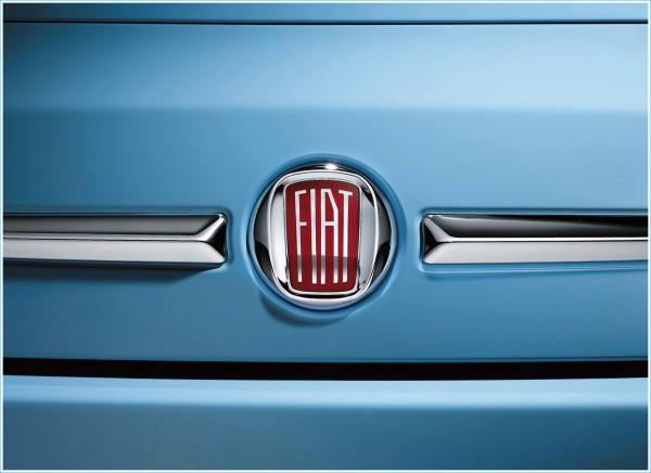 L`histoire Logo Fiat