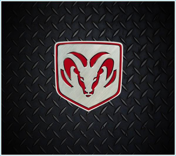 L`histoire et la signification du logo Dodge