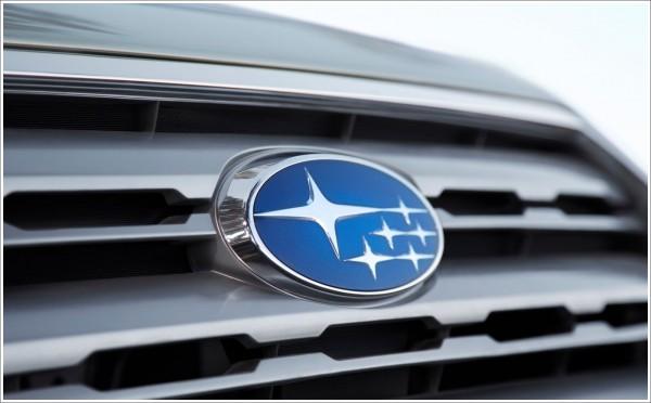 L`histoire et la signification du logo Subaru