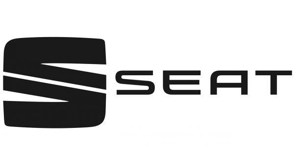 Logo Seat Ibiza