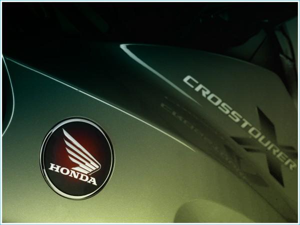 Logos moto Honda