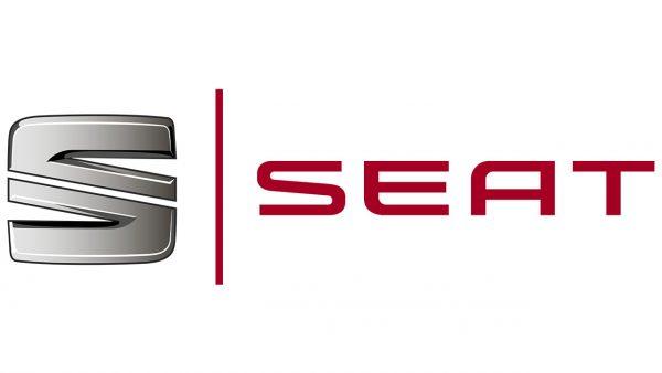 Nouveau logo Seat