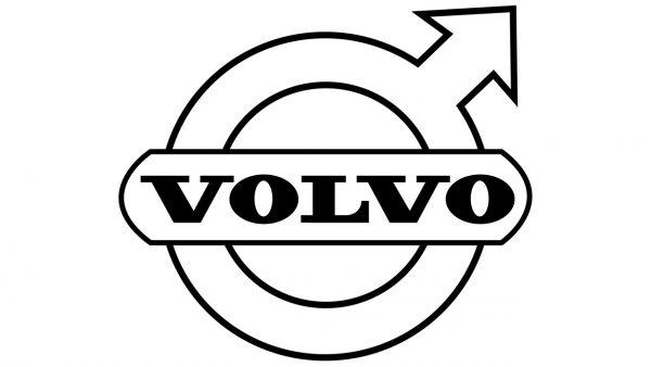 ancien logo Volvo