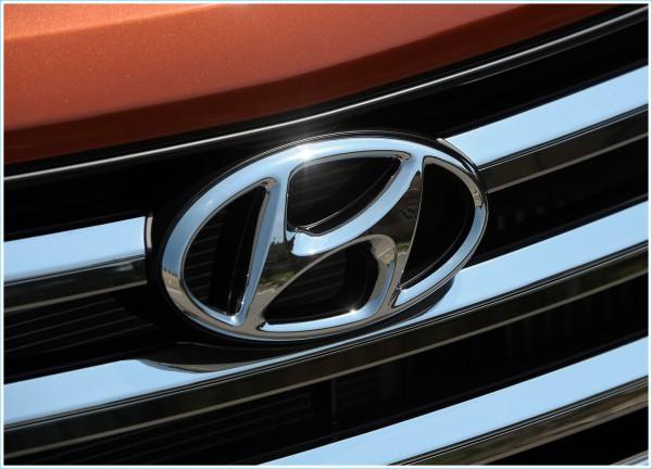 images de logo Hyundai