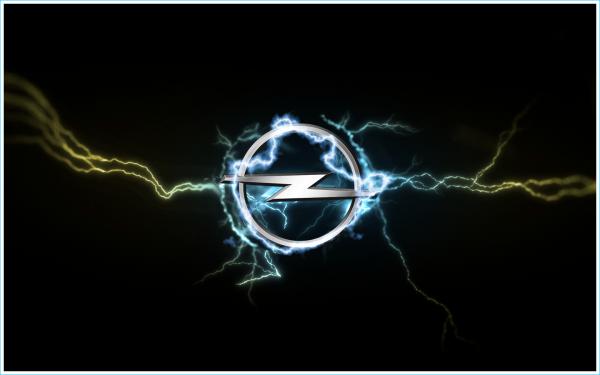 images du logo d'Opel