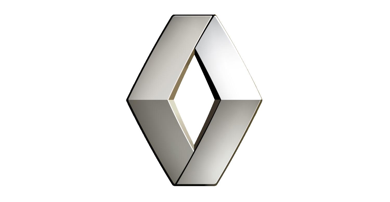 le logo renault les marques de voitures. Black Bedroom Furniture Sets. Home Design Ideas