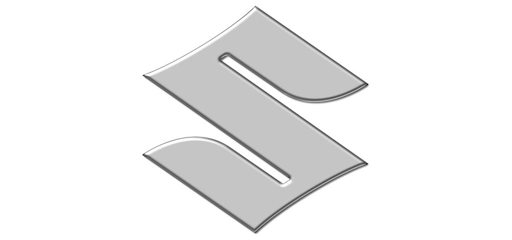 Suzuki Swift Emblem