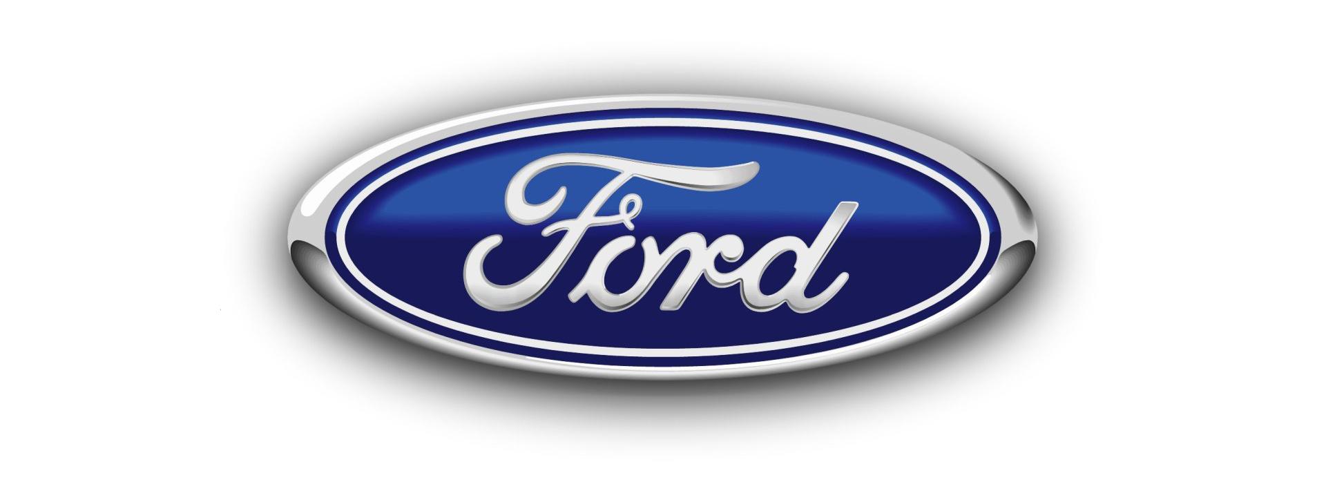 le logo ford les marques de voitures