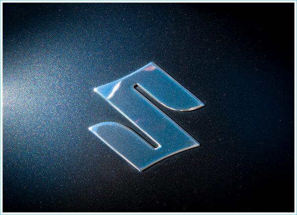 logo suzuki moto